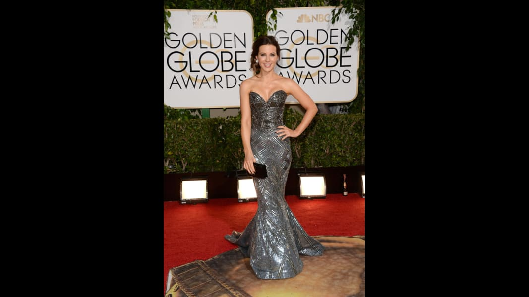 51 golden globes - Kate Beckinsale