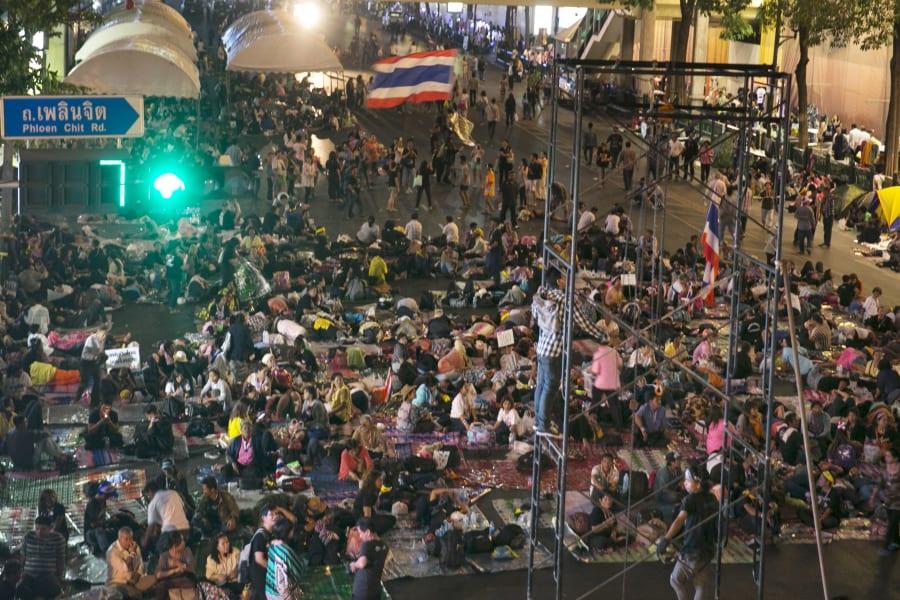 bangkok shutdown 4