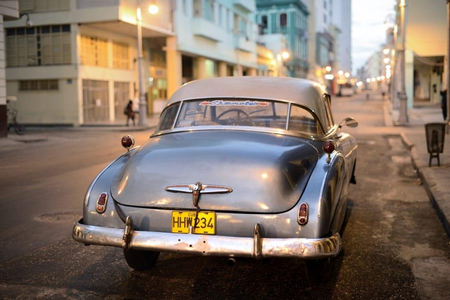 cuba vintage cars1