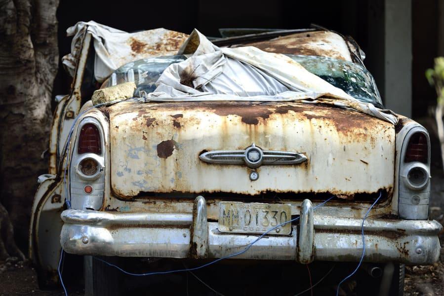 cuba vintage cars10