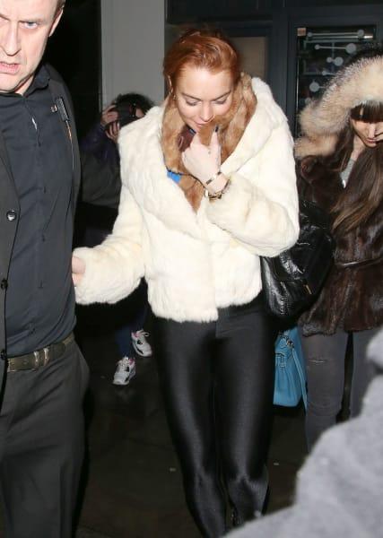 ENTt1 Lindsay Lohan 01122014