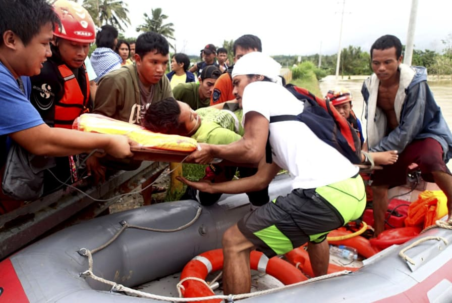 philippines flood 2