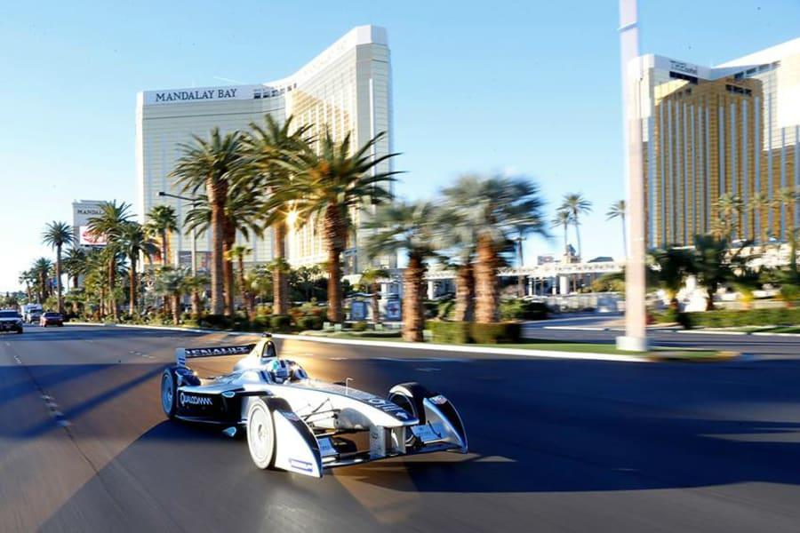 car tech 2014 formula e