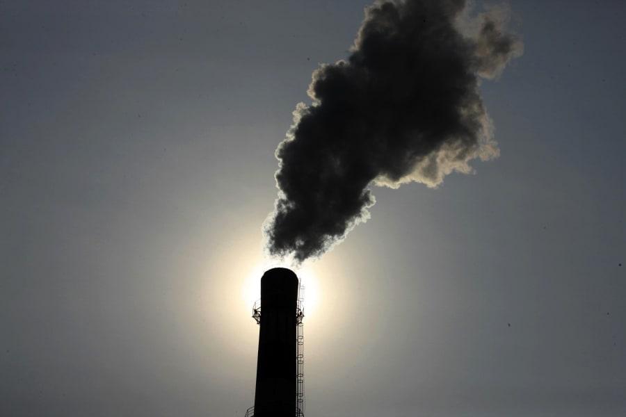coal china