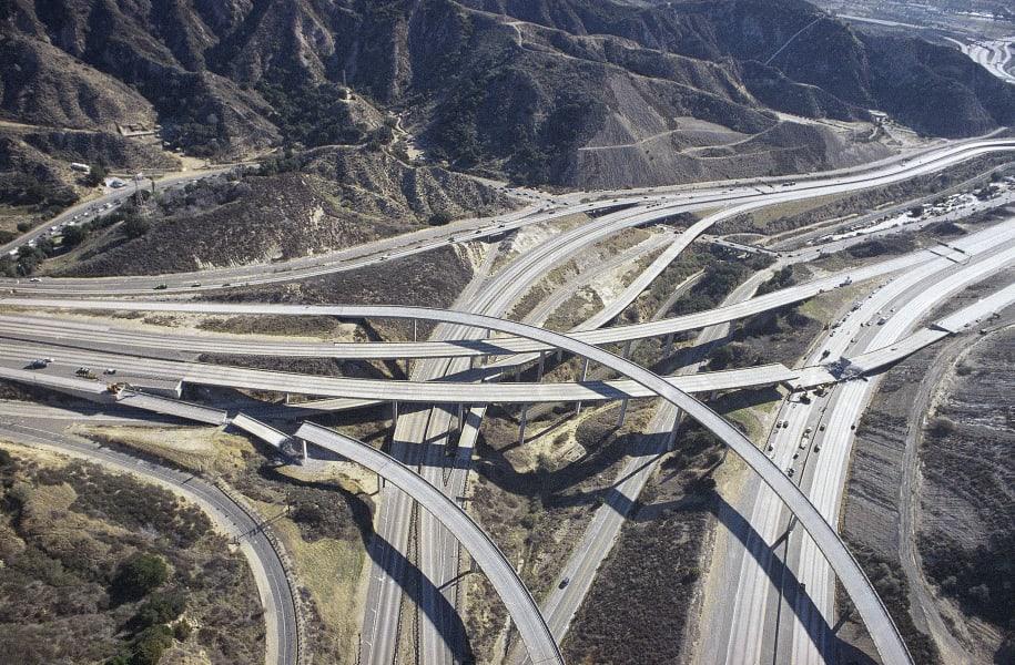 northridge earthquake 09