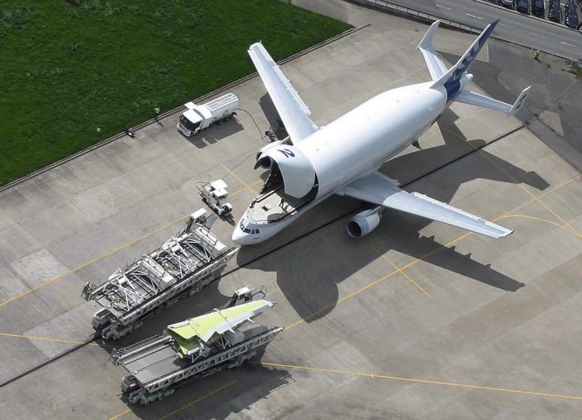Airbus Beluga 10