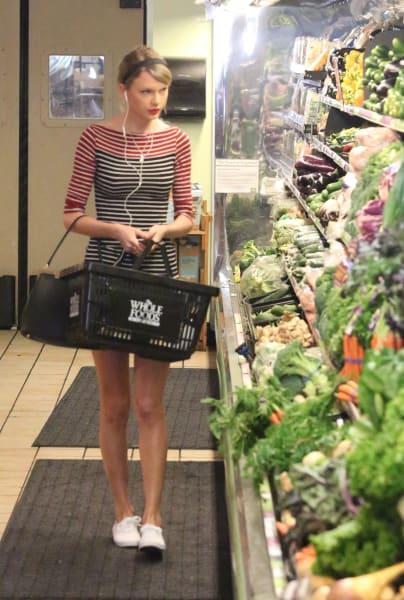 Taylor Swift 01172014