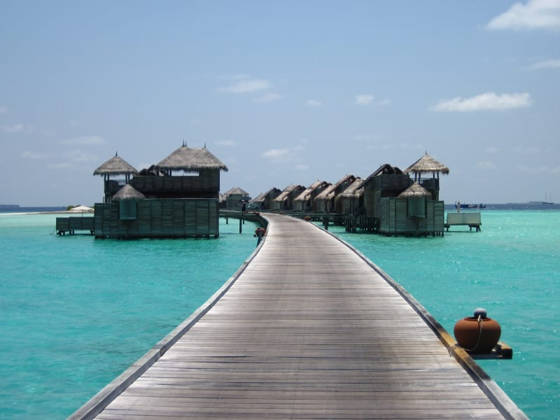 top hotels lankanfushi maldives