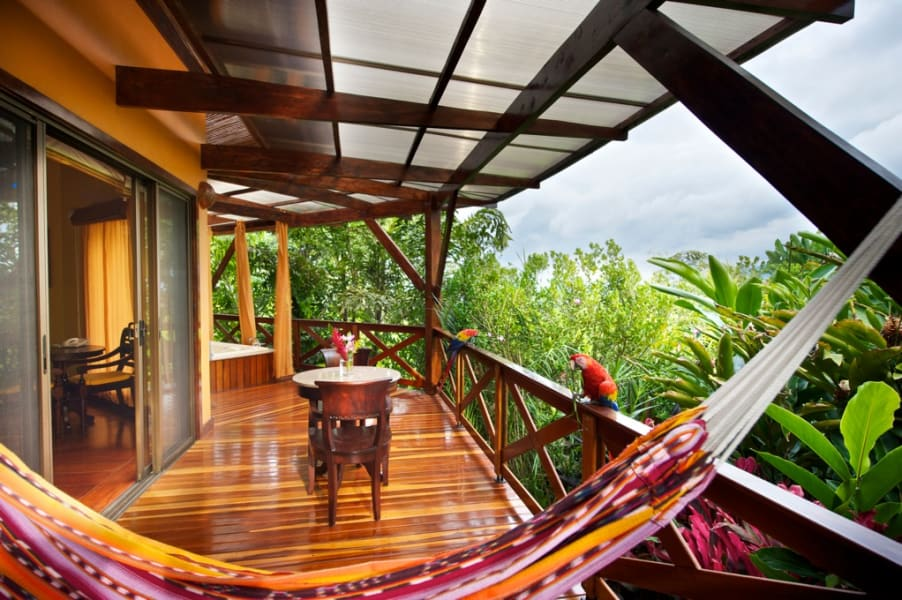 top hotels nayara costa rica