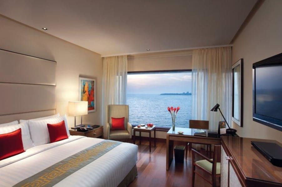 top hotels oberoi mumbai