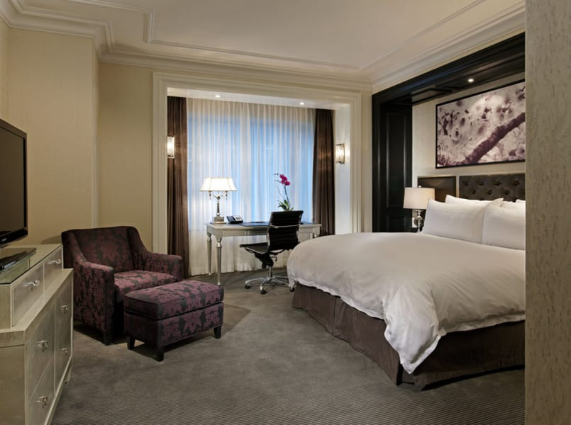 top hotels trump toronto