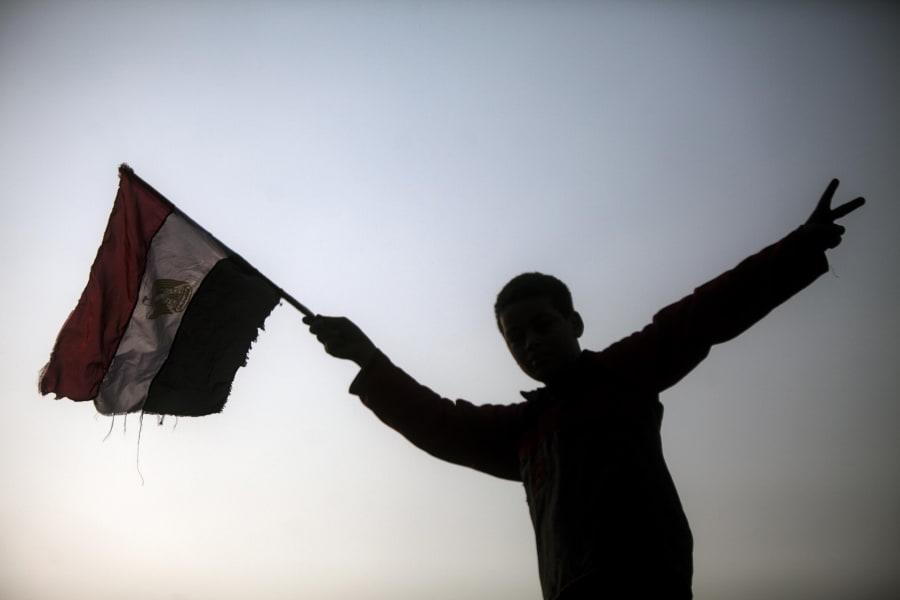 egypt youth flag