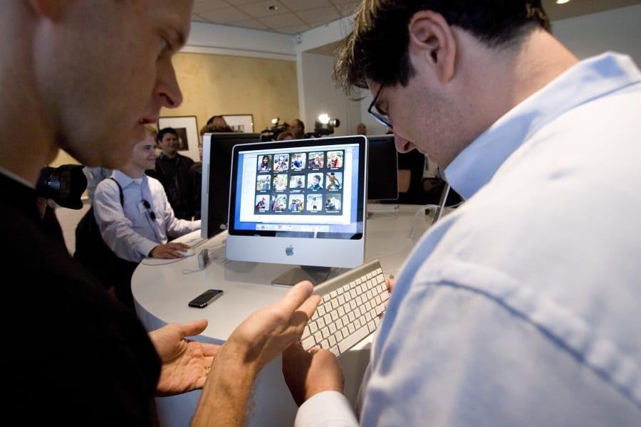 iMacs 2007