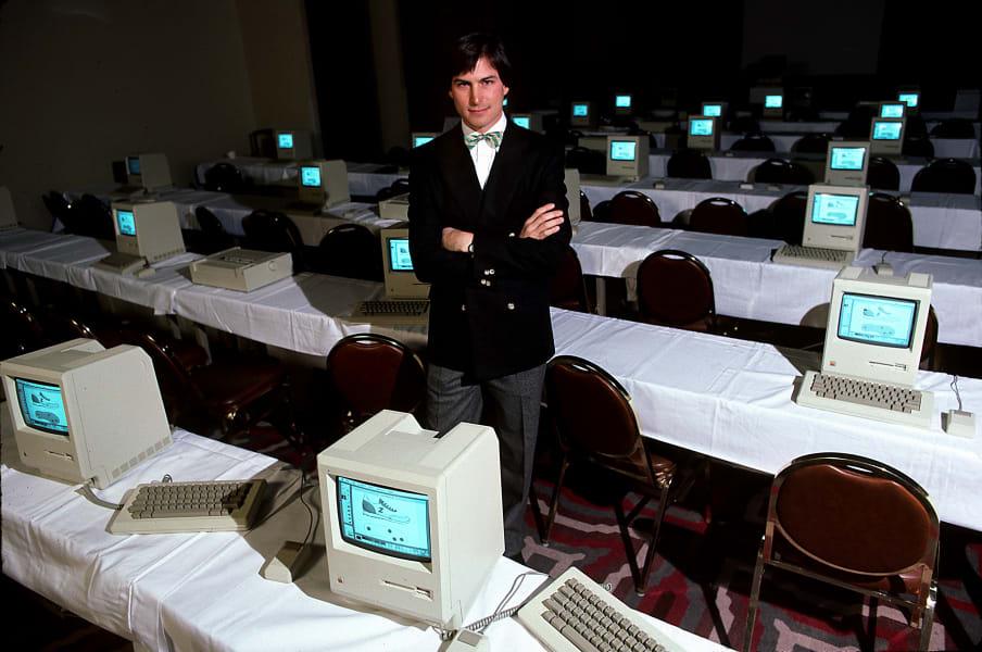 steve jobs 1984 restricted