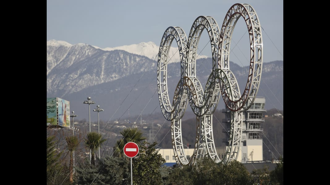 16 sochi overview