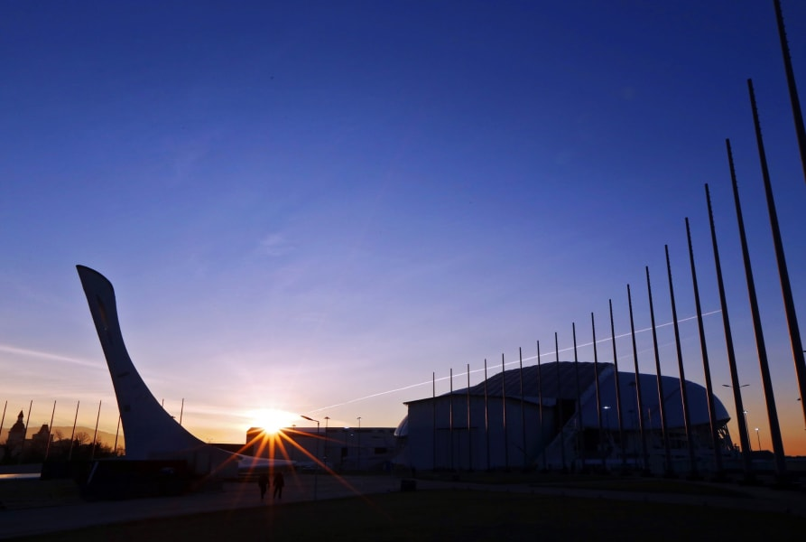 19 sochi overview