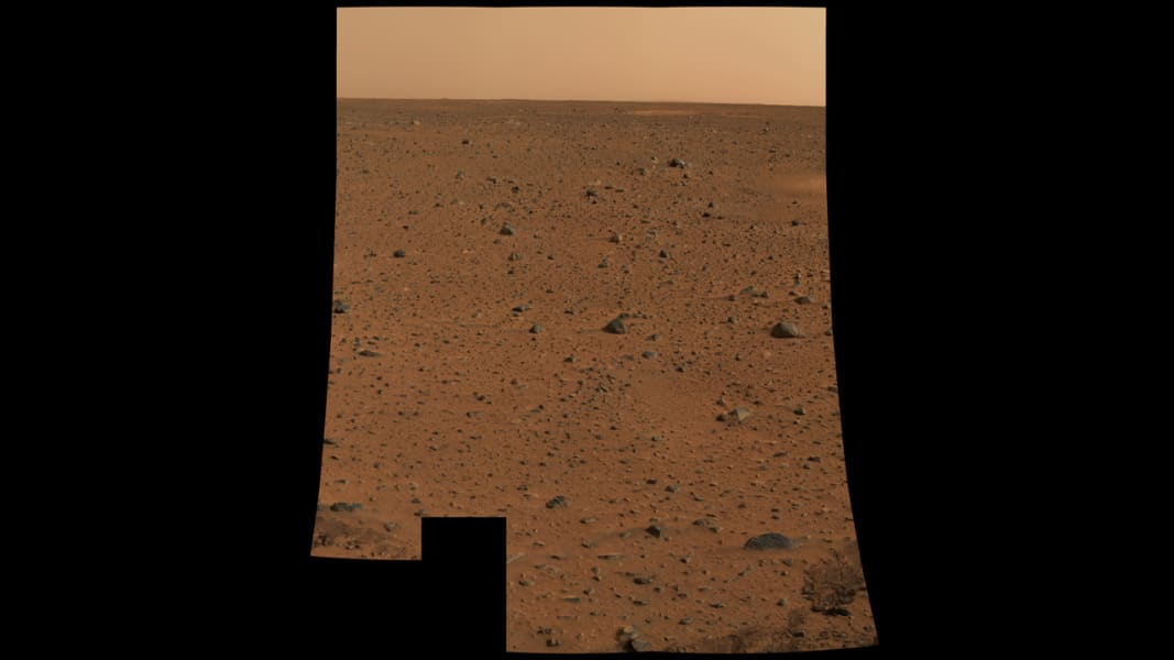 05 mars rovers