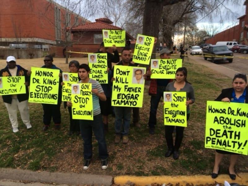 edgar tamayo protest 3