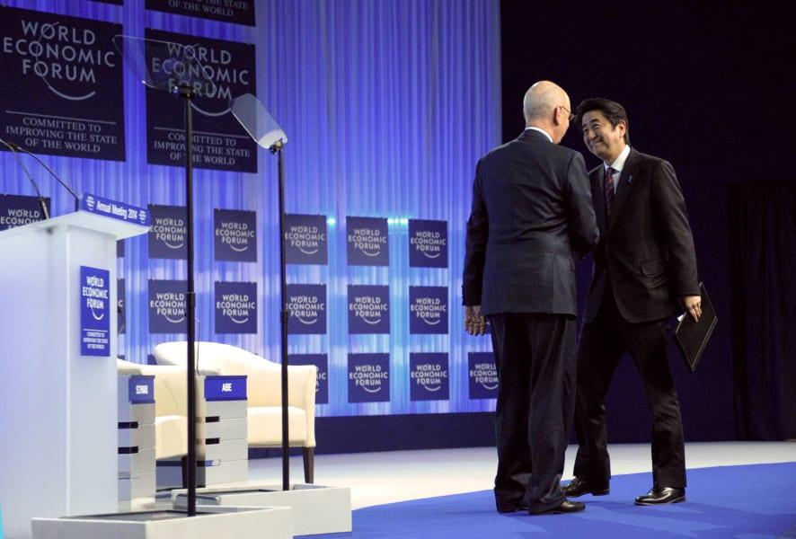 05 davos world leaders