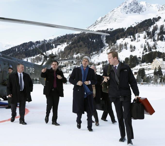 08 davos world leaders