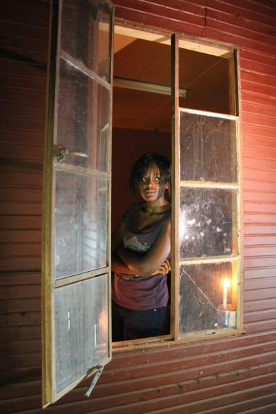 Usoni Ophelia window