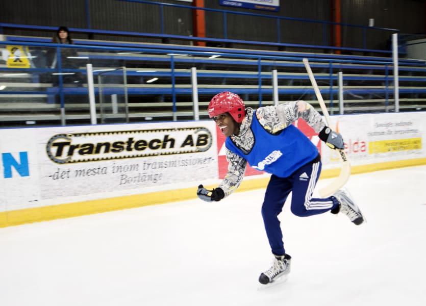somalian player skating
