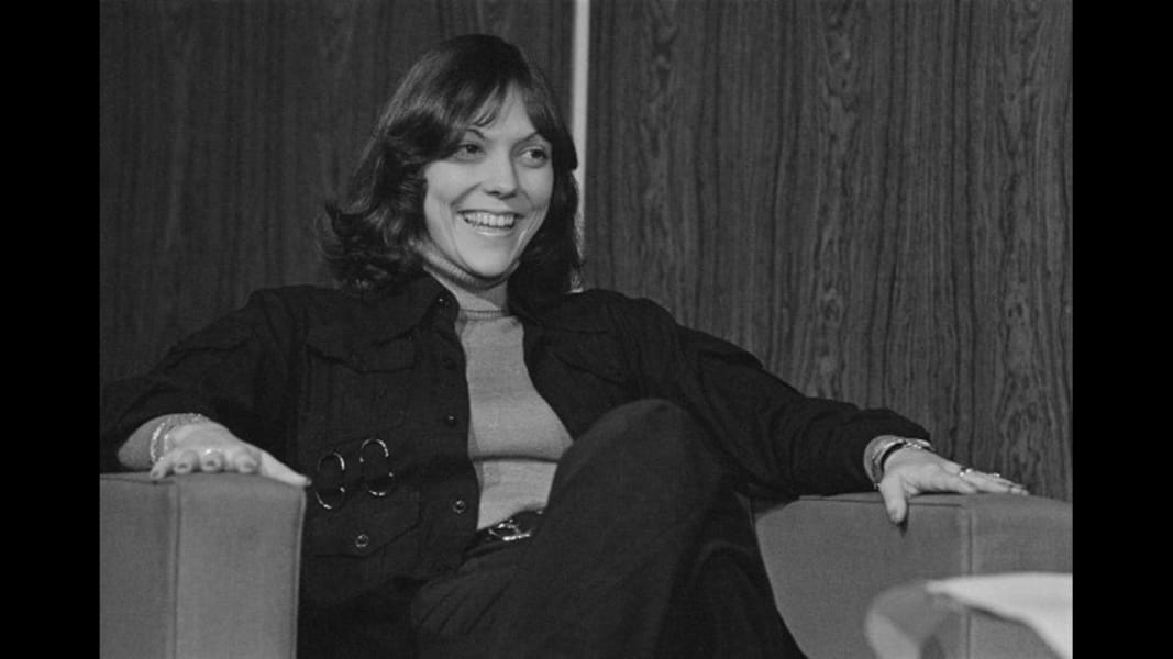 Grammys curse Karen Carpenter