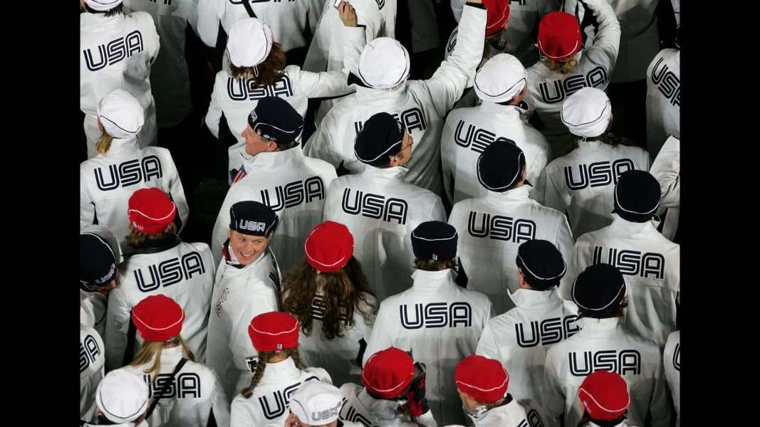 04 winter olympic outfits 2006