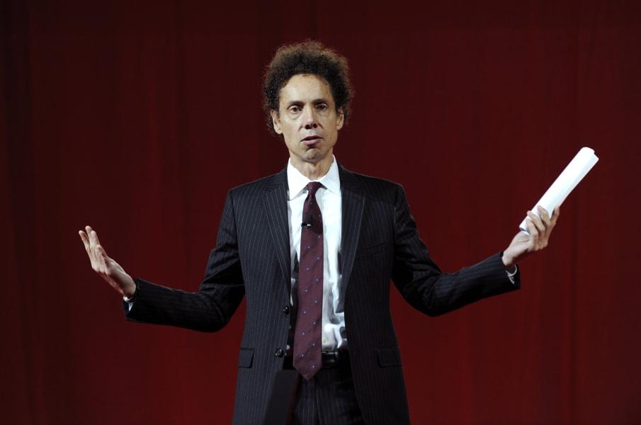 malcolm gladwell 2011