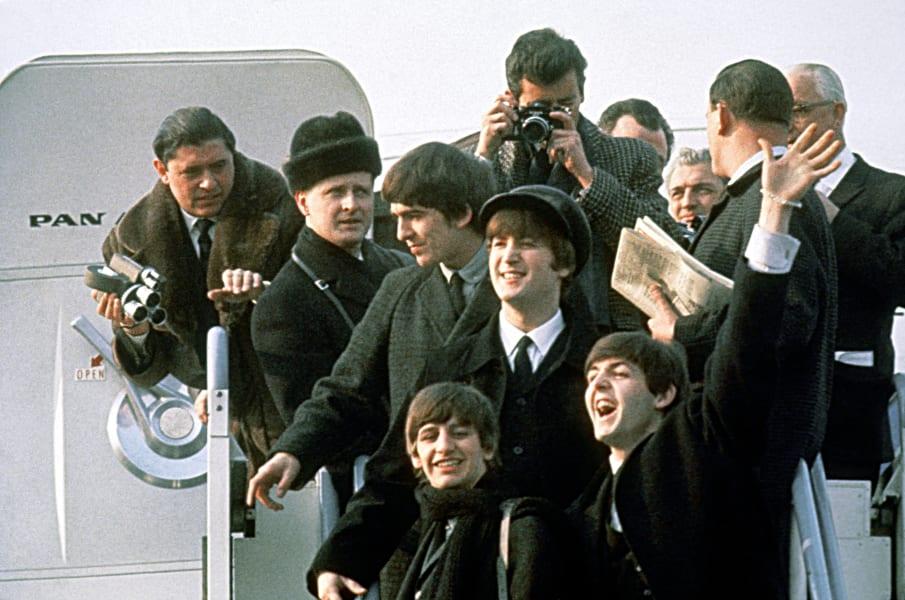 Beatles Invasion 02