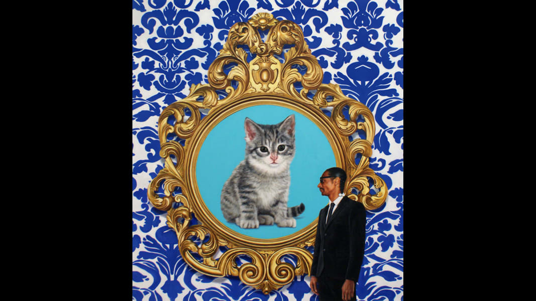 04 cat art show