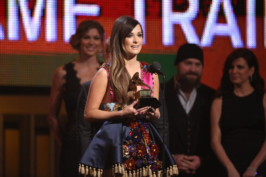 kacey musgraves - best country album