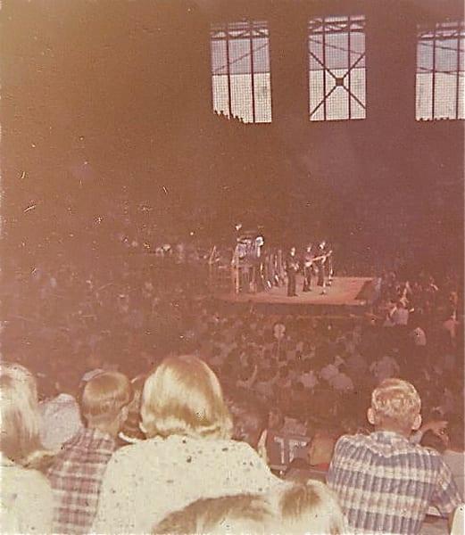 beatles concert irpt