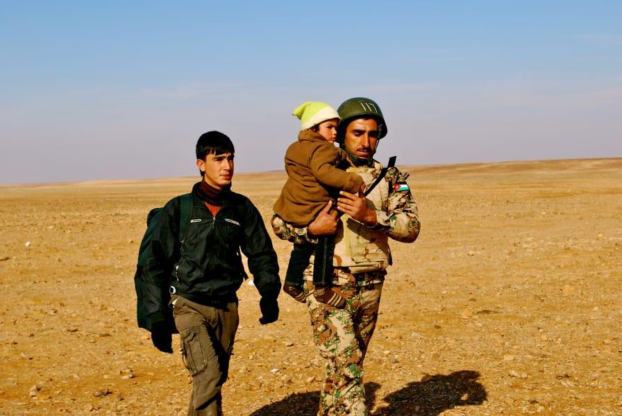 Jordan refugees 3