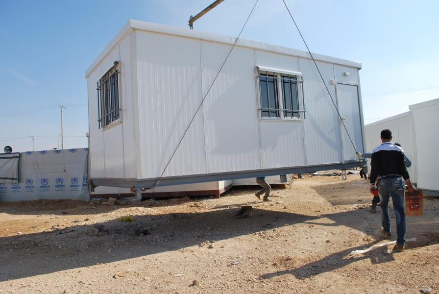 Jordan refugees 28