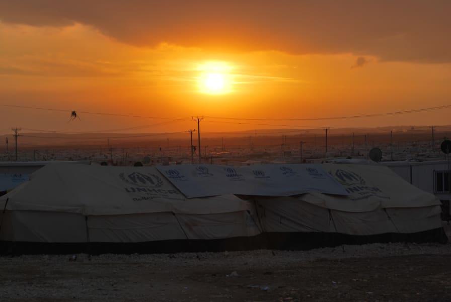 Jordan refugees 29