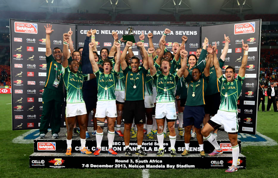 south africa sevens cup