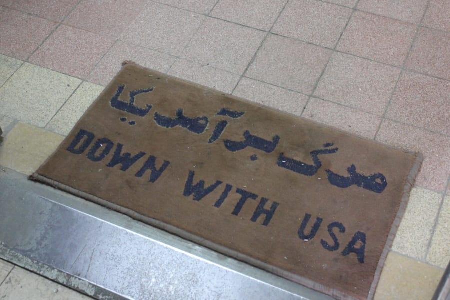 08 Tehran Embassy
