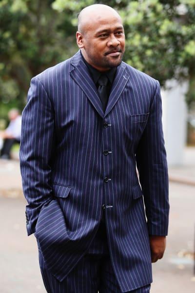 lomu suit