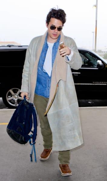 ENTt1 John Mayer 01292014