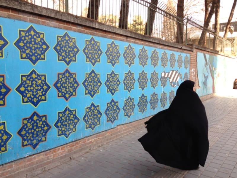 11 Tehran Embassy