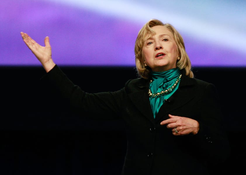 01 Hillary Clinton 2016