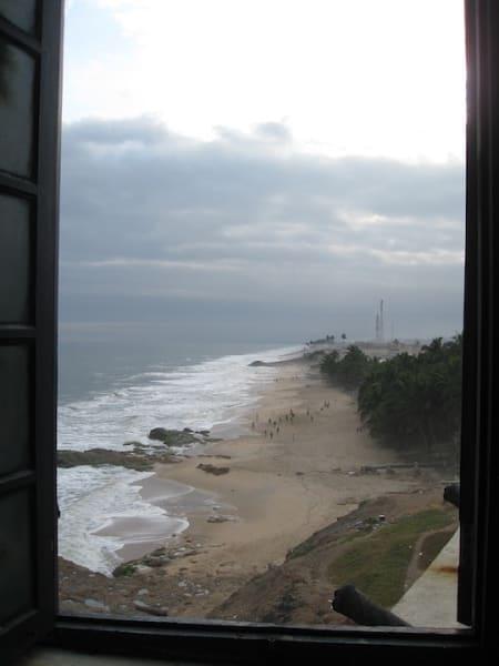 Cape Coast 7