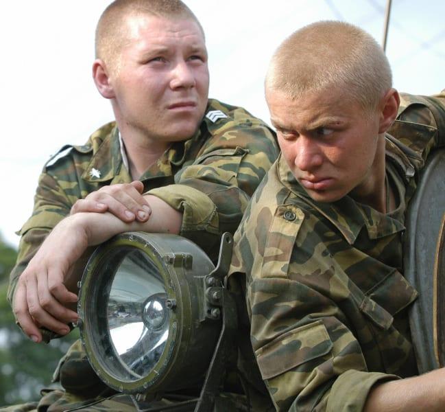 Beslan siege 1