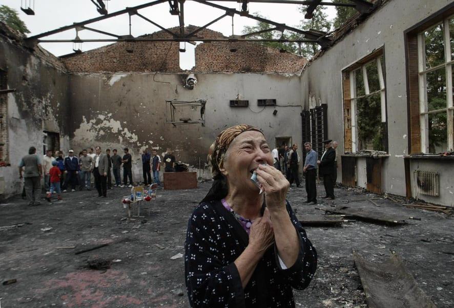 Beslan siege 6