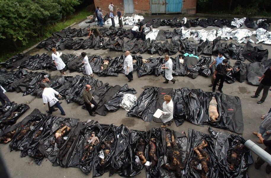 Beslan siege 11
