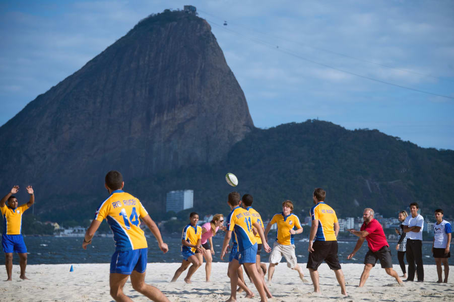 brazil rugby sevens olympics