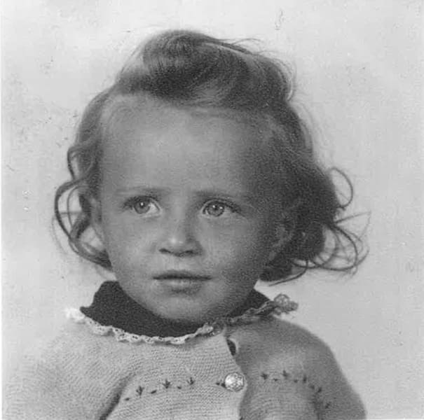 wolf blitzer baby picture