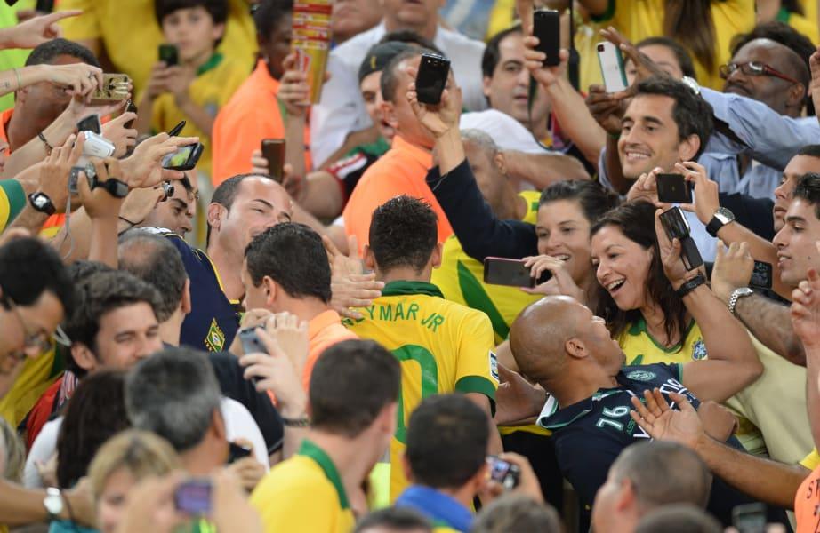 gallery neymar confed