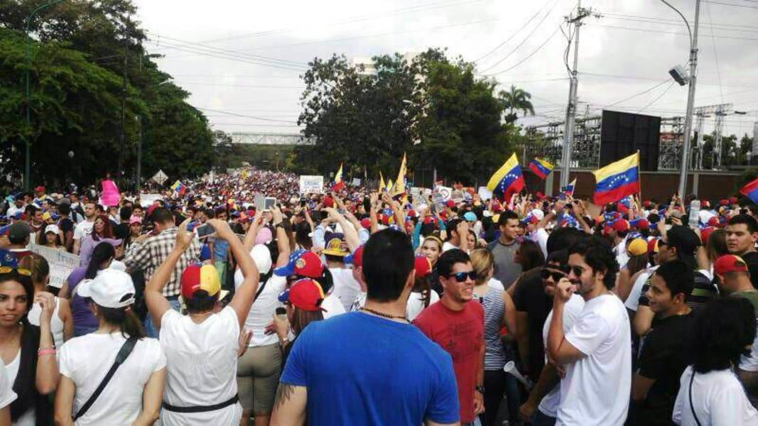 venezuela barquisimeto 2